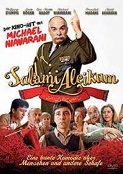 Salami Aleikum - Ein Unterrichtsmedium auf DVD