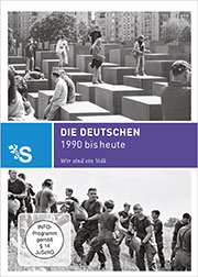 Zeitreisen - Die Deutschen 1990 bis heute - Ein Unterrichtsmedium auf DVD