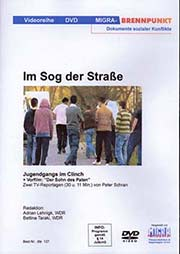 Im Sog der Stra�e - Ein Unterrichtsmedium auf DVD