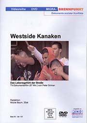 Westside Kanaken - Ein Unterrichtsmedium auf DVD