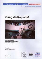 Gangsta-Rap ade! - Ein Unterrichtsmedium auf DVD