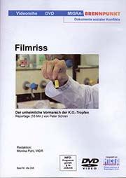 Filmriss - Ein Unterrichtsmedium auf DVD