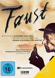 Faust - Ein Unterrichtsmedium auf DVD