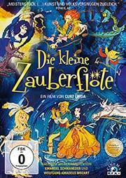 Die kleine Zauberflöte - Ein Unterrichtsmedium auf DVD