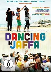 Dancing in Jaffa (OmU) - Ein Unterrichtsmedium auf DVD