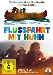 Flussfahrt mit Huhn - Ein Unterrichtsmedium auf DVD