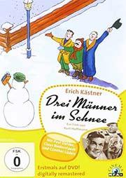 Erich K�stner: Drei M�nner im Schnee - Ein Unterrichtsmedium auf DVD