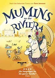 Mumins an der Riviera - Ein Unterrichtsmedium auf DVD