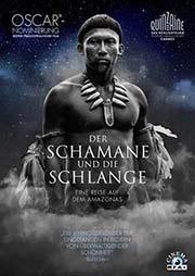 Der Schamane und die Schlange (OmU) - Ein Unterrichtsmedium auf DVD