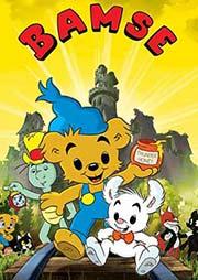 Bamse - Der liebste und stärkste Bär der Welt - Ein Unterrichtsmedium auf DVD