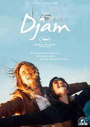 Djam - Ein Unterrichtsmedium auf DVD