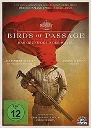 Birds of Passage - Ein Unterrichtsmedium auf DVD