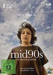 mid90s - Ein Unterrichtsmedium auf DVD