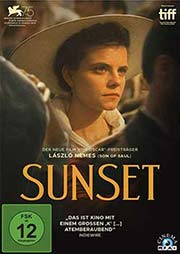 Sunset - Ein Unterrichtsmedium auf DVD