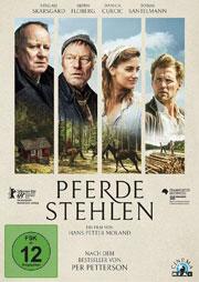 Pferde stehlen - Ein Unterrichtsmedium auf DVD