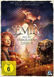 Emily und der vergessene Zauber - Ein Unterrichtsmedium auf DVD