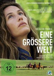 Eine gr�ssere Welt - Ein Unterrichtsmedium auf DVD