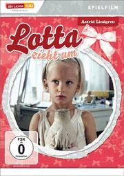 Lotta zieht um - Ein Unterrichtsmedium auf DVD