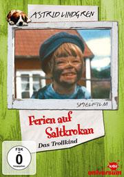 Ferien auf Saltkrokan - Das Trollkind - Ein Unterrichtsmedium auf DVD