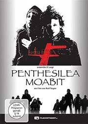 Penthesilea Moabit - Ein Unterrichtsmedium auf DVD