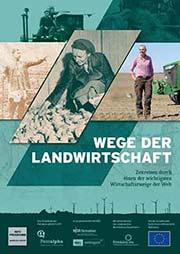 Wege der Landwirtschaft - 10 Kurzfilme - Ein Unterrichtsmedium auf DVD