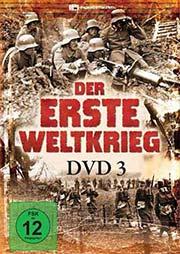 Der Erste Weltkrieg DVD III - Ein Unterrichtsmedium auf DVD