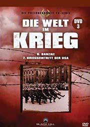 Die Welt im Krieg - DVD 3 - Ein Unterrichtsmedium auf DVD