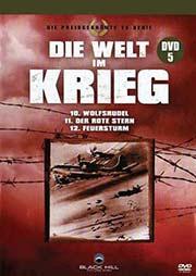 Die Welt im Krieg - DVD 5 - Ein Unterrichtsmedium auf DVD