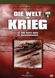 Die Welt im Krieg - DVD 6 - Ein Unterrichtsmedium auf DVD