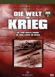 Die Welt im Krieg - DVD 7 - Ein Unterrichtsmedium auf DVD