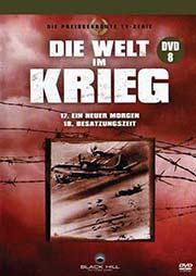 Die Welt im Krieg - DVD 8 - Ein Unterrichtsmedium auf DVD