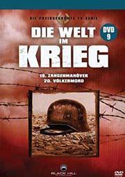 Die Welt im Krieg - DVD 9 - Ein Unterrichtsmedium auf DVD