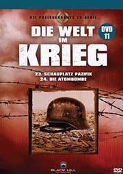 Die Welt im Krieg - DVD 11 - Ein Unterrichtsmedium auf DVD