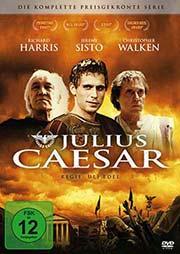 Julius Caesar - Ein Unterrichtsmedium auf DVD