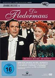 Die Fledermaus - Ein Unterrichtsmedium auf DVD