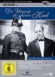Umwege des sch�nen Karl - Ein Unterrichtsmedium auf DVD