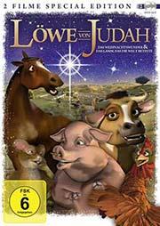 Löwe von Judah - Ein Unterrichtsmedium auf DVD