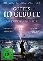 Gottes 10 Gebote - Ein Unterrichtsmedium auf DVD