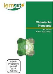 Chemische Konzepte - Ein Unterrichtsmedium auf DVD