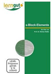 s-Block Elemente - Ein Unterrichtsmedium auf DVD