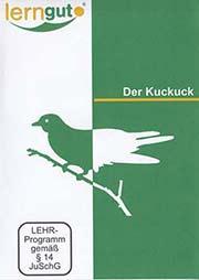 Der Kuckuck - Ein Unterrichtsmedium auf DVD