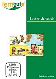 Best of Janosch - Ein Unterrichtsmedium auf DVD