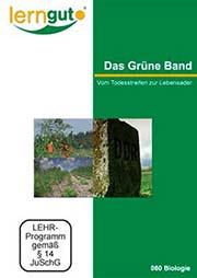 Das Gr�ne Band - Ein Unterrichtsmedium auf DVD