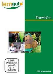 Tierwirt/-in Berufsbild - Ein Unterrichtsmedium auf DVD