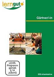 Gärtner/-in Berufsbild - Ein Unterrichtsmedium auf DVD
