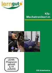 KfZ-Mechatroniker/-in - Ein Unterrichtsmedium auf DVD