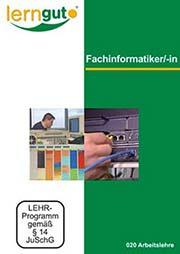 Fachinformatiker/-in - Ein Unterrichtsmedium auf DVD