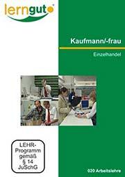 Kaufmann/-frau Einzelhandel - Ein Unterrichtsmedium auf DVD
