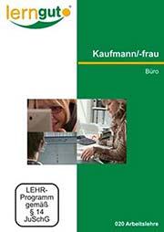 Bürokaufmann/-frau - Ein Unterrichtsmedium auf DVD