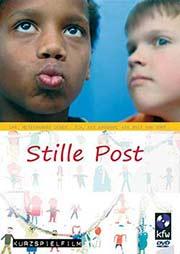 Stille Post - Ein Unterrichtsmedium auf DVD